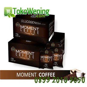 Moment Coffee ( 2 Box )