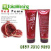 red-pome