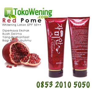 Red Pome