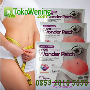 MYMI Wonder Patch Body Wing