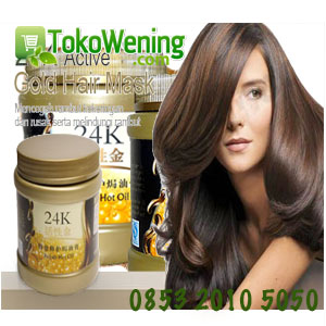 24Active-Gold-Hair-Mask